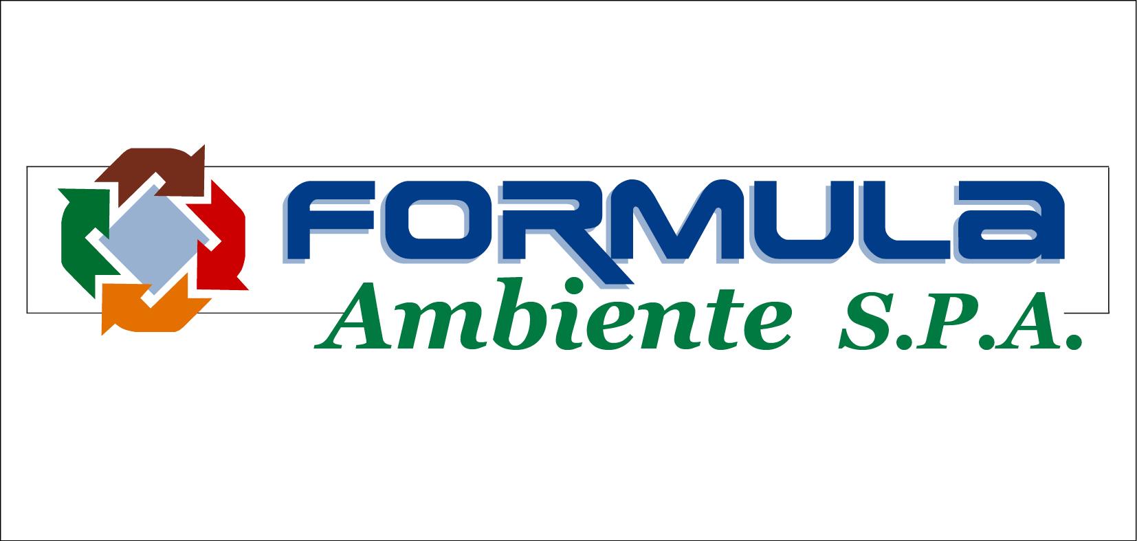 FORMULA AMBIENTE